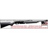 """Carabines WINCHESTER semi-auto- SXR-Black Tracker-Canon flûté-NOUVEAUTE 2014-Crosse en Dura Touch - Cal  300 winch mag ou 30-06 ou 9.3x62-""""Promotion"""""""
