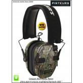 Casque-électronique-Alvis-audio-Razor-4 MICROS-omnidirectionnels-360°-Promotion-Ref 30935