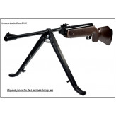 Bipied - carabine- UMAREX- pour toutes armes longues-Ref 14522.
