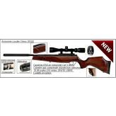 "Carabine BSA air comprimé GRT Lightning XL SE-Cal 5.5mm-Cylindre gaz azote compressible  19,99 joules-""Promotion"" -Ref 19618"