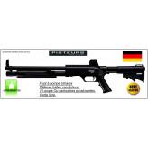 Fusil-pompe-WALTHER-SG68 -Défense-UMAREX-Cal 68-16 joules- Balles en caoutchouc-dur-(ou-Paint Ball-Selon billes utilisées)-Avec crosse-C02-88 grammes-VENTE LIBRE -Promotion-Ref 13660