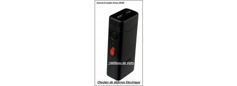 """Appareil- défense électrique-1 million volts -SP1000-""""Promotion""""-Ref 14770"""