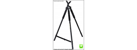 Canne -Pirsh -tripod- Uni Sick Vanguard-Ref 17083