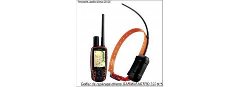 """Collier -GARMIN-ASTRO 320 -&-T5-PACKS-repérage et localisation-""""Promotion""""-Ref 20300"""