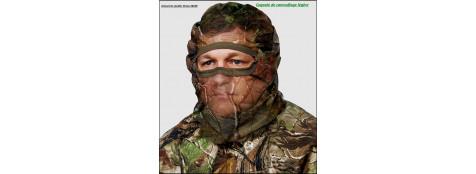 Cagoule-camouflage-légère-Ref 19517-15229