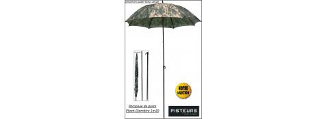 Parapluie-de-poste-chasse-Ref 22312