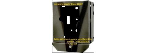 Boites de protection---anti vol-Caméra surveillance---Döor- Snapshot---Pour modèle SnapShot -MINI ou EXTRA ou MOBIL