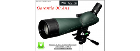Télescope-Hawke- Grossissement 24-72x70 m/m-Promotion-Ref 24788