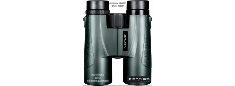 Jumelles-binoculaire-Hawke-optics-Vantage-vert-10x42-Promotion-Ref 25496
