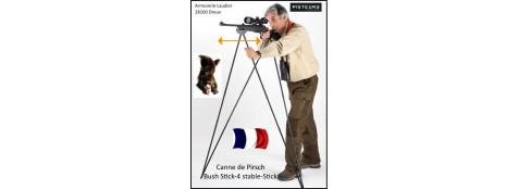 Canne-pirsch-Bush-Stick-Ref 26213