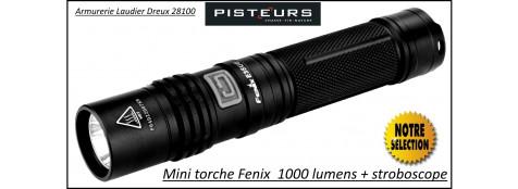 Lampe-torche-Fenix-E 35-ultimate-1000-LUMENS-portée-156 m-Ref 28090