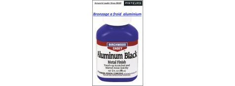 Bronzage-birchwood-casey-noir-aluminium-à-froid--Ref 30706