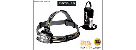 Lampe-Frontale-Fenix-HP-30R-1750 LUMENS-Ref 32920