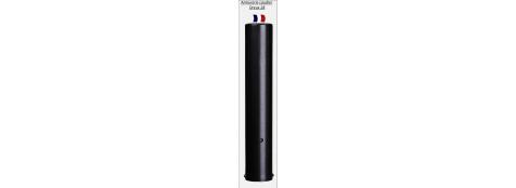 Silencieux-STILL-N° 3-pour cal 22 Lr et 4.5m/m air comprimé-Ref 337