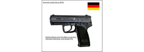 Pistolet d'alarme ROHM RG 96- à Blanc / Gaz- Cal. 9 mm.Ref 4712