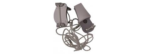 Bandoir- pour corde d'arc-Ref 11345