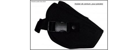 Holster ceinture- En cordura-Ref 11762