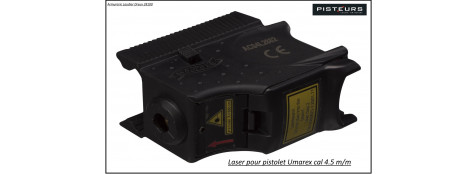 Laser-Walther-92-FS-Umarex- Cal 4,5 m/m-C02-Ref 10312