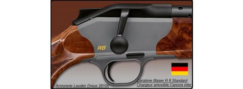 """Carabine  Blaser modèle R8 - Modèle """" Elégance Standard"""" - Répétition Linéaire -Cal 7x64  - Cal  300 winch mag - Cal 9.3x62-"""" Promotions"""""""