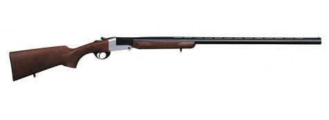 Fusil INVESTARM 80 LS-Cal 12mag-Canon 81 cm -Ref.484