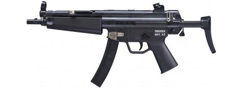 Fusil mitrailleur HECKLER & KOCH MP5 A3. Cal 6mm billes.Ref 11729
