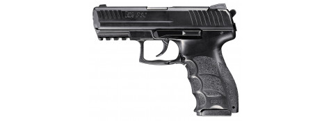 Pistolet d'alarme Heckler & Koch P30 à blanc /gaz.Cal. 9 mm.Ref 14214