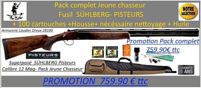 pack suhlberg 12