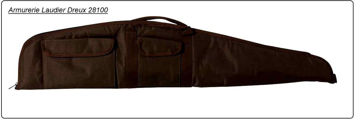 Fourreaux-Unifrance- Avec ou sans lunette en 1m10, 1m20, 1m25 et 1m30 cm.
