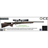 Carabine CZ 557  Green Valley CaIibre  30 06 Chargeur 5 coups -Promotion-Ref CZ-781661