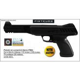 Pistolet Gamo P-900- Cal 4,5mm -Air comprimé -Ref 14142
