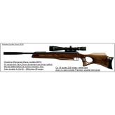 """Carabine Allemande DIANA air comprimé 56 TH-Cal 4.5mm + lunette 4-16X42-  350m/s - 30 joules-""""Promotion""""- Ref 14453"""