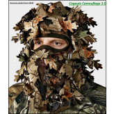 Cagoule-camouflage-Realtree-3 D-Ref 28620