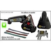 Affûteur-WORK SHARP-Electrique-Ref 21075