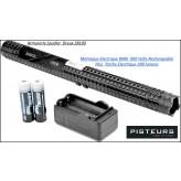 Matraque électrique 8000.000 VOLTS-Promotion-Ref 25976