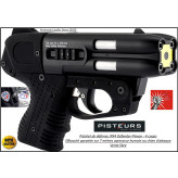 Pistolet -défense-Jpx4 Défender® -Jet Protector-JPX-4CP-4 coups- rechargeable-VENTE LIBRE-Ref 26184