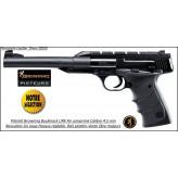 Pistolet Browning Buckmark URX Calibre 4,5mm Air comprimé -Ref 27082