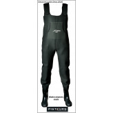 Waders pantalon néoprene Sert- pointure 40-41 ou 42-43 ou 44-45 ou 46-47