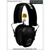 Casque-électronique-Alvis-audio-Razor-noir-Promotion-Ref 30685