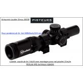 Lunette-TIR-firefield-1-6x24-Réticule lumineux-pour-carabines-308 w- 223 Rem -Ref 33227