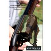 Récupérateur cartouches chasse fusils semi-automatiques-Camouflé-Recovain-Ref34201