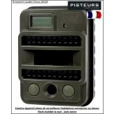 Caméra surveillance Num'Axes PIE 1028-Photos-vidéos-audio-Invisible-Promotion-Ref 34827