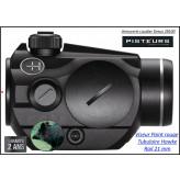 Viseur Point rouge Hawke Optics tubulaire Vantage 3 MOA Rail 21mm-Promotion-Ref 35253