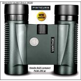 Jumelles-Hawke-Vantage-compact-8x25-Binoculaires-vertes-Promotion-Ref 35707