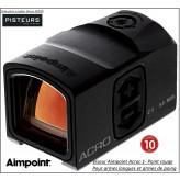 Viseur Aimpoint ACRO C1 Point rouge mini-sans interface -Promotion-Ref 35755