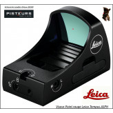 Viseur Leica Tempus ASPH Point rouge-Promotion-Ref 35922