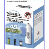 Recharge Anti moustiques portable thermacell mosquito-Ref 36936