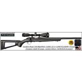 Carabine Ruger Calibre 22 Lr Américan Rimfire CUSTOM SILENCE Répétition+ lunette+housse -Promotion-Ref 37799