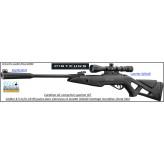 Carabine GAMO calibre 4.5mm Air comprimé Whisper IGT combo + Modérateur de son + Lunette-19.90 joules -Promotion-Ref 38297
