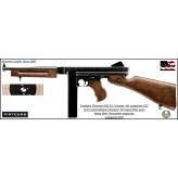 Carabine Thomson  M1 A1 Legendary Umarex  Air comprimé C02 Calibre 4.5mm billes acier REPETITION 30-coups -Ref 39603