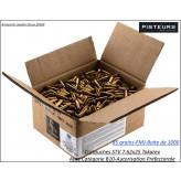 Cartouches 7.62x25 TOKAREV Surplus CIP-STV- 85 grains FMJ- Par 1000 cartouches-Promotion-Ref 34471